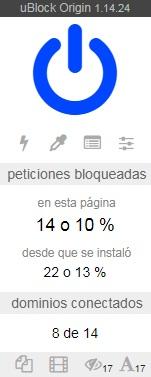 uBclok, el mejor bloqueador de anuncios